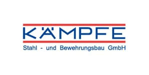 KÄMPFE Stahl- und Bewehrungsbau GmbH