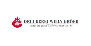 Druckerei Willy Gröer
