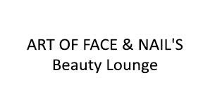 ART OF FACE & NAIL'S Beauty Lounge