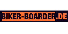 BIKER-BOARDER