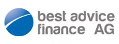 best advice finance AG
