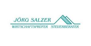 Jörg Salzer Wirtschaftsprüfer I Steuerberater