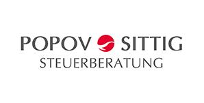 Popov & Sittig Steuerberatung GbR