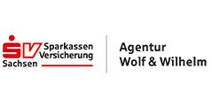 Agentur Wolf & Wilhelm Sparkassen-Versicherung (Sachsen)