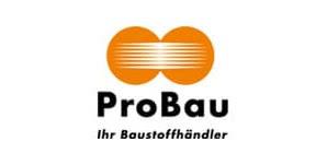 ProBau Chemnitz GmbH - Baustoff-Fachhandel